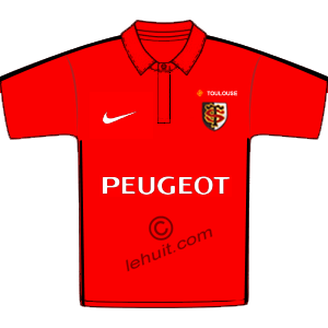 Maillot rouge 0001